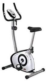 Digital excersice bike
