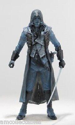 McFARLANE ASSASSINS CREED SERIE 4 -ARNO DORIAN - EAGLE VISION - FIGUR NEU/OVP (Assassins Creed Figur Mcfarlane)