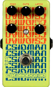 Catalinbread CSIDMAN Digital Delay Pedal