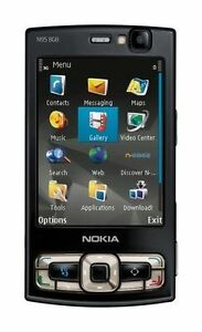 Your Guide to the Nokia N95