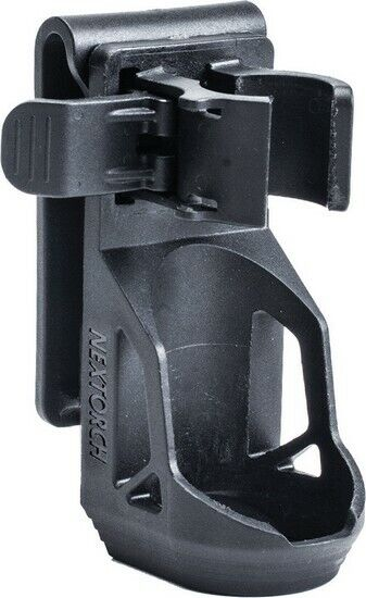 Nextorch V5 V5 Tactical Flashlight Holster Lever Side Lock System