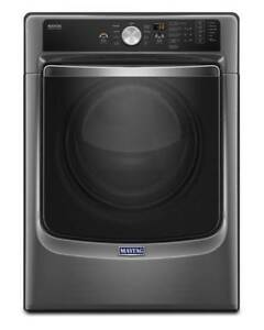 MAYTAG MGD5500FC  7.4 CU. FT. LARGE CAPACITY DRYER ON SALE (BD-2144)