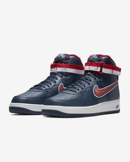 best service 2c8cd 896da Nike Air Force 1 High   39 07 LV8 Sport NBA. Men s US 11 Brand new boxed    Men s Shoes   Gumtree Australia Willoughby Area - Chatswood   1204715388