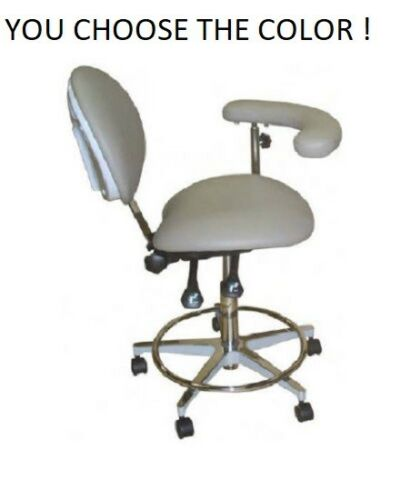 Galaxy 2022 Ergonomic Dental Assistant