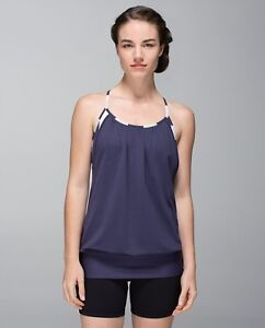 Lululemon No Limits Tank  Size 6 - Brand New