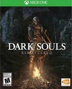 Dark Souls Remastered (XBOX One) `