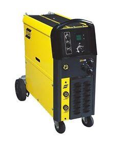 ESAB Origo Mig C280 PRO welder 400-415V