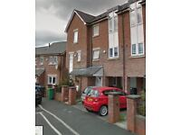 Room to rent in 4 bed house share in Hulme