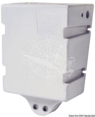 Wasser Tank Montage (Osculati Trinkwassertank zur Wandmontage 60 l)
