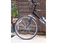 WANTED - Mens / Ladies Bikes for Swaziland