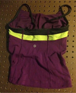 Lululemon clothing for sale