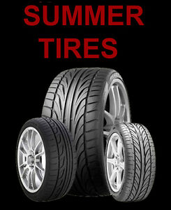 NEW Summer Tires Sale Brampton 905 463 2038 CarKraze