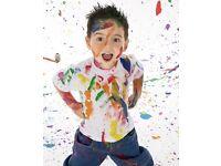 I am a registered childminder in Ynyshir, Porth