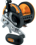 Daiwa Conventional Fishing Reels