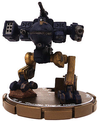 "MechWarrior LE Figure ""Thunder Thighs"" Osiris OSR-3E-L on Rummage"