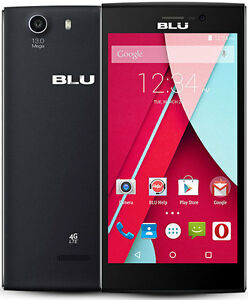 THE CELL SHOP has a *NEW* BLU XL LIFE, Unlocked + WIND