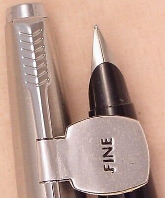 New Old Stock Parker 45 Flighter Fountain Pen, Fine Nib, Made in USA