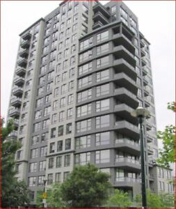 Bright, One Bedroom with Park View (Collingwood)
