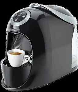 New caffitaly coffee machine Kingsford Eastern Suburbs Preview