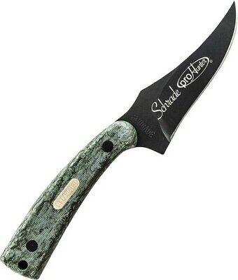 Old Timer 152OTBC Sharpfinger Full Tang Fixed Blade Knife