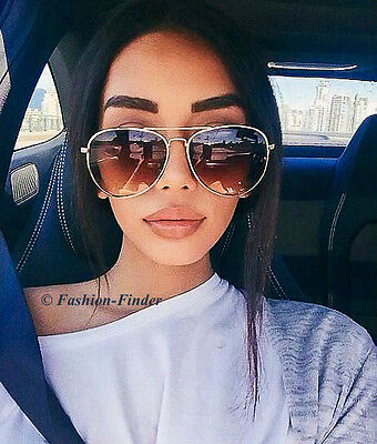 Oversized XL Large ROCK STAR Aviator Big Women Men Designer Style Sunglasses (Rock Star Sunglasses)