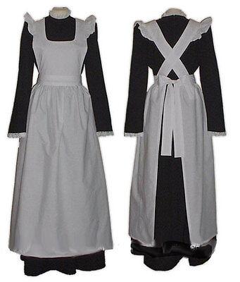 Victorian Sissy Parlour Maids Uniform MAID - Victorian Maid Kostüme