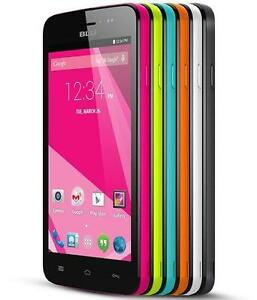 BLU Studio 5.0 C $59.99-  (Unlocked) Smartphone works with all Networks