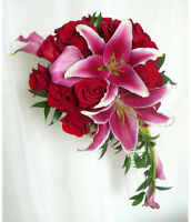 Wedding flowers for any budget