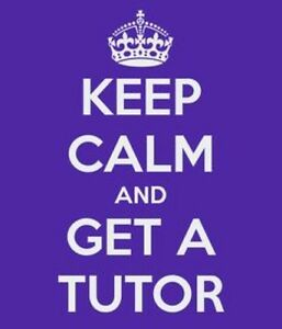 TUTORING-FINANCE/ECONOMICS-MATH/CALCULUS COURSES, GMAT/GRE TESTS Kitchener / Waterloo Kitchener Area image 1