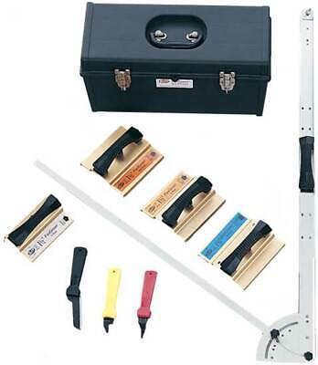 Malco Fgvk 1 Ductboard Vee Kit