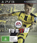Sony PlayStation 3 Video Games FIFA 17