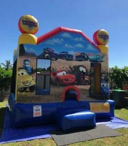 JUMPING CASTLE HIRE - FREE CANCELLATION POLICY