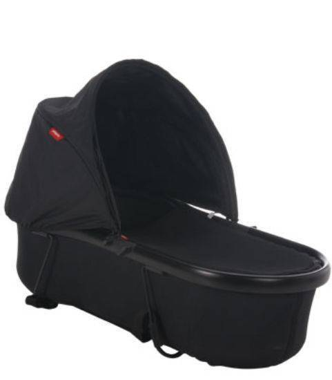 caff67f5503 Moses Basket Peanut carrycot for vibe verve - Phil   Teds-LikeNew- 5 ...