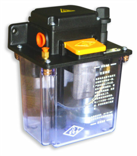 Bijur Lubrication Pump TMD-5 Automatic Cyclic