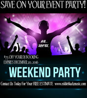 1st CHOICE PRO EVENT DJ - SAVE ON BOOKINGS!!