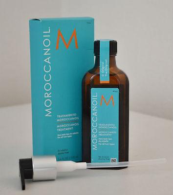 Aceite Tratamiento Moroccanoil Original 100ml