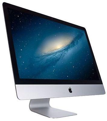 """Apple iMac 21.5"""" Core i5-3335S Quad-Core 2.7GHz 8GB 1TB GeForce GT 640M GRADE A- comprar usado  Enviando para Brazil"""