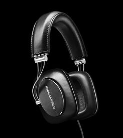 Bowers and Wilkins P7 Wired headphones