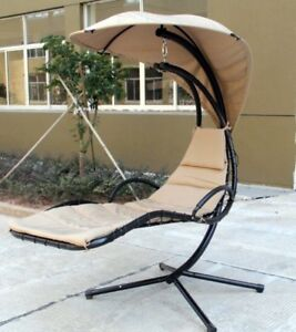Brand New Laying Swing Chair