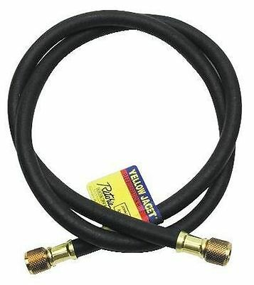 Heavy-duty Vacuumcharging Hose With Standard Fittings Yellow Jacket 15660 Usa