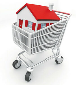 Looking for a house in Laval