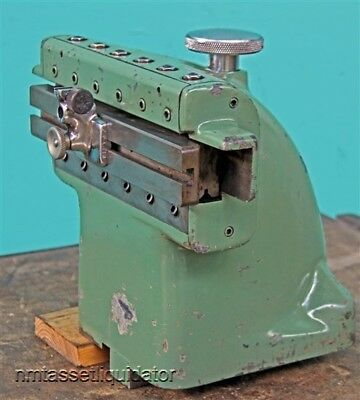 Slide Fixture Attachment Lathe Grinder Machine