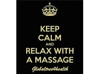 Treat yourself like a king with best full body relaxing massage in town