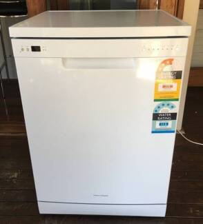 Dishwasher White Fisher and Paykel EXCELLENT CONDITION!!!