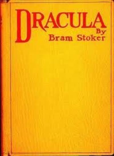 Dracula,Bram Stoker- 9780330328562