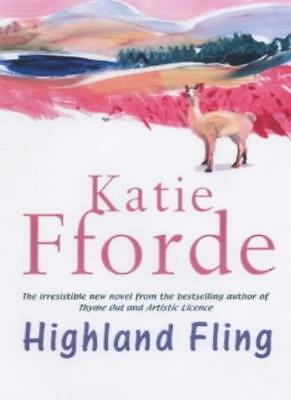 Highland Fling,Katie Fforde