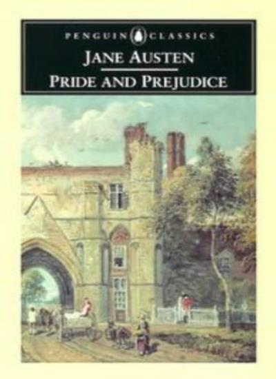 Pride and Prejudice (Penguin Classics),Jane Austen, Vivien Jones