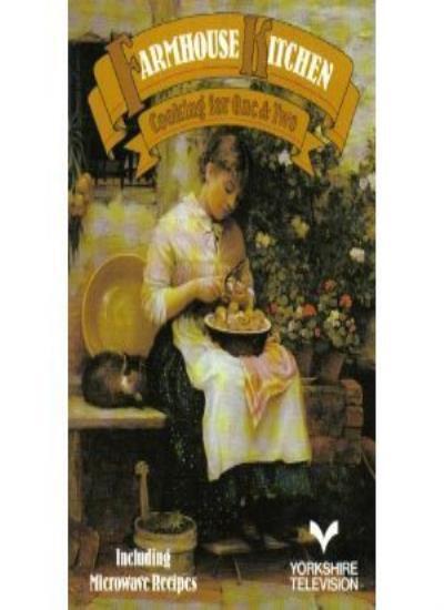 Farmhouse Kitchen,Grace Mulligan