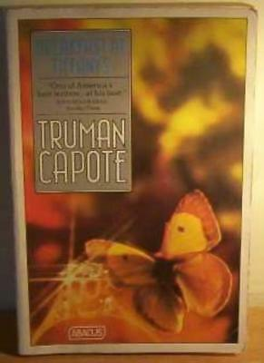 Breakfast at Tiffany's (Abacus Books) By Truman Capote