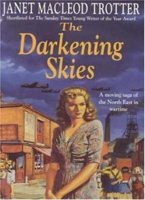 The Darkening Skies,Janet Macleod Trotter